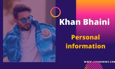Khan-Bhaini-personal-information