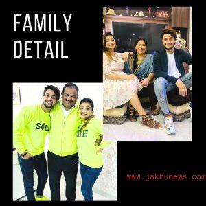 Khushi Punjaban Family Detail