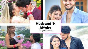 Khushi Punjaban Husband & Affairs