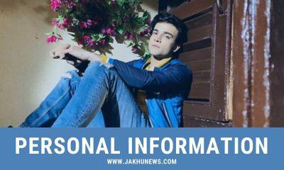 Krishna Kaul Personal Information