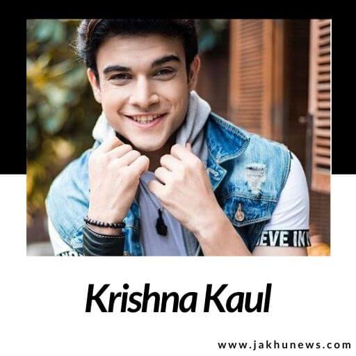Krishna Kaul Bio