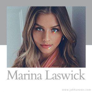 Marina Laswick Bio