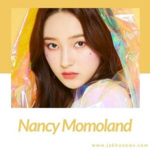 Nancy Momoland Bio