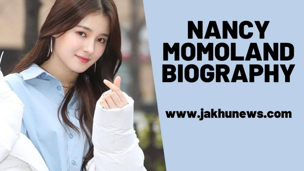 Nancy Momoland Biography