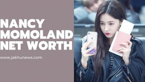 Nancy Momoland Net Worth