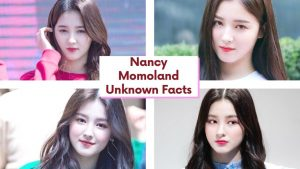Nancy Momoland Unknown Facts