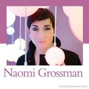 Naomi Grossman Bio