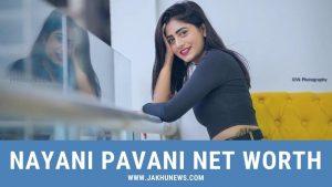 Nayani Pavani Net Worth