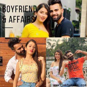 Neetu Bisht Boyfriend & Affairs