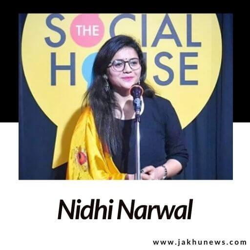Nidhi Narwal