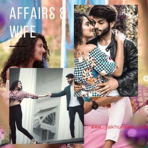 Piyush Sharma Affairs & Wife