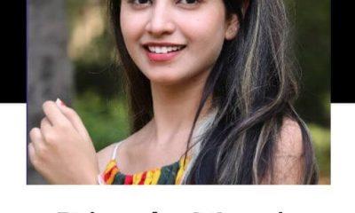 Priyanka Mongia Bio