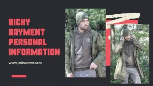 Ricky Rayment Personal Information