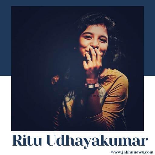 Ritu Udhayakumar