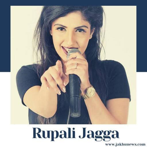 Rupali Jagga