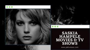 Saskia Hampele Movies & TV Shows