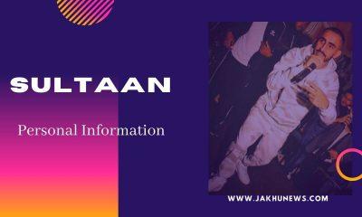 Sultaan-Personal-Information