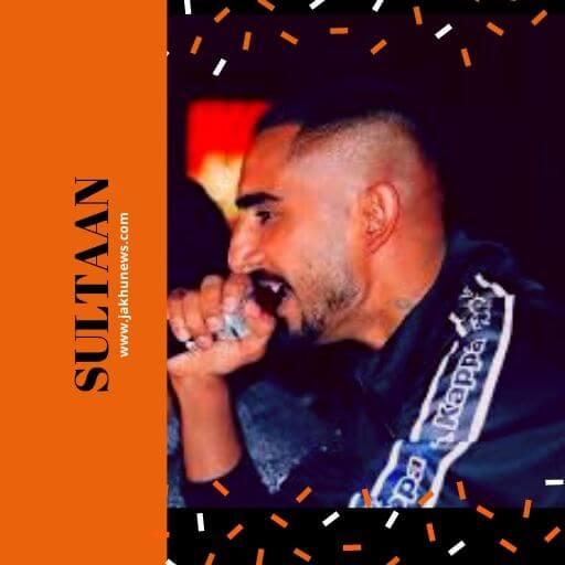 Sultaan Punjabi Rapper