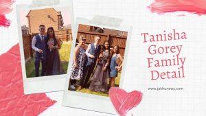 Tanisha Gorey Family