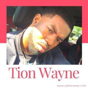 Tion-Wayne-Age