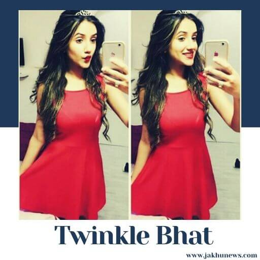Twinkle Bhat