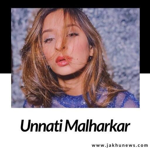 Unnati Malharkar Bio
