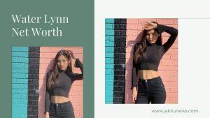 Water Lynn Net Worth