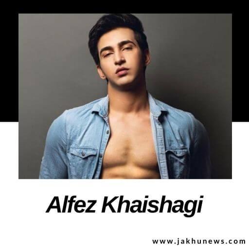 Alfez Khaishagi Bio