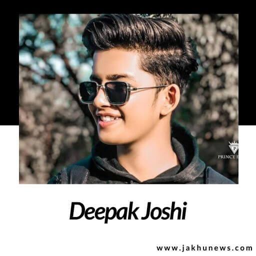 Deepak Joshi Bio