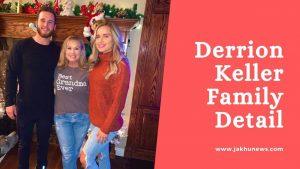 Derrion Keller Family
