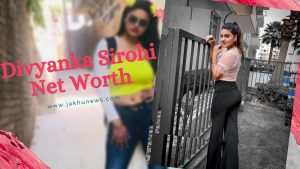 Divyanka Sirohi Net Worth