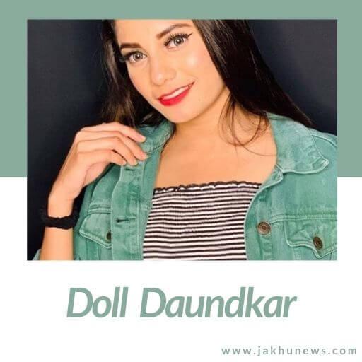 Doll Daundkar