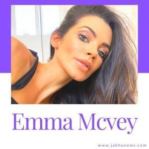 Emma Mcvey Bio