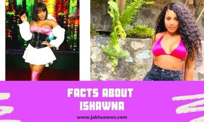 Facts About ISHAWNA
