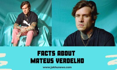 Facts About Mateus Verdelho