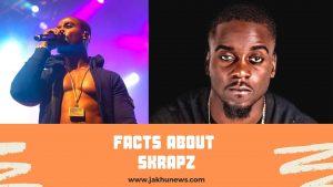 Facts About Skrapz