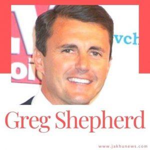 Greg Shepherd Wiki