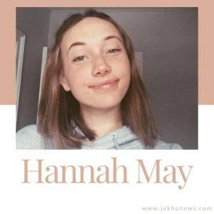 Hannah May Tik Tok