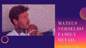 Mateus Verdelho Family