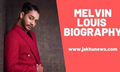 Melvin Louis Biography