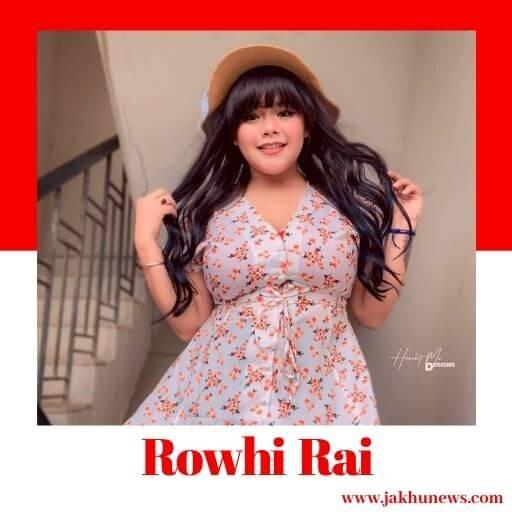 Rowhi Rai