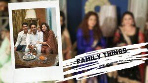 Sonali Phogat Family Detail