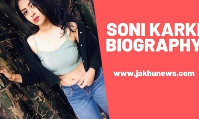 Soni Karki Biography