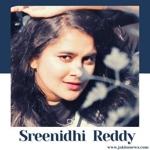 Sreenidhi Reddy