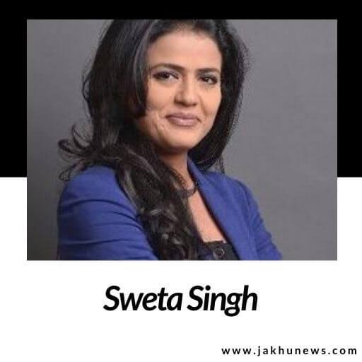 Sweta Singh Bio