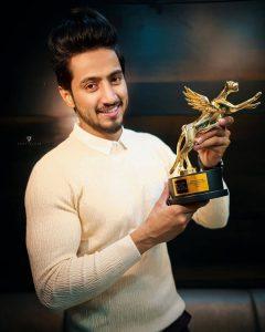 Faisal Shaikh Awards