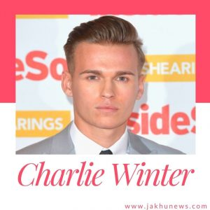 Charlie Winter Age