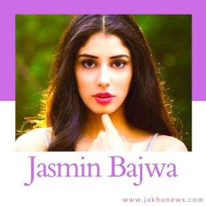 Jasmin Bajwa Bio