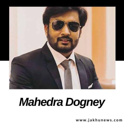 Mahendra Dogney Bio