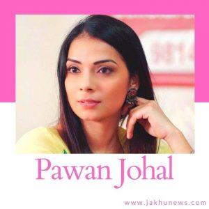 Pawan Johal Bio
